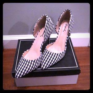 Lulus d'Orsay Heels